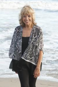 Smiling Patricia - El Matador Beach